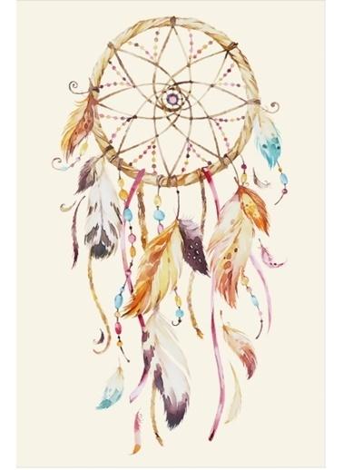 Soley Masal Djt. 40x60 Banyo Paspası Renkli